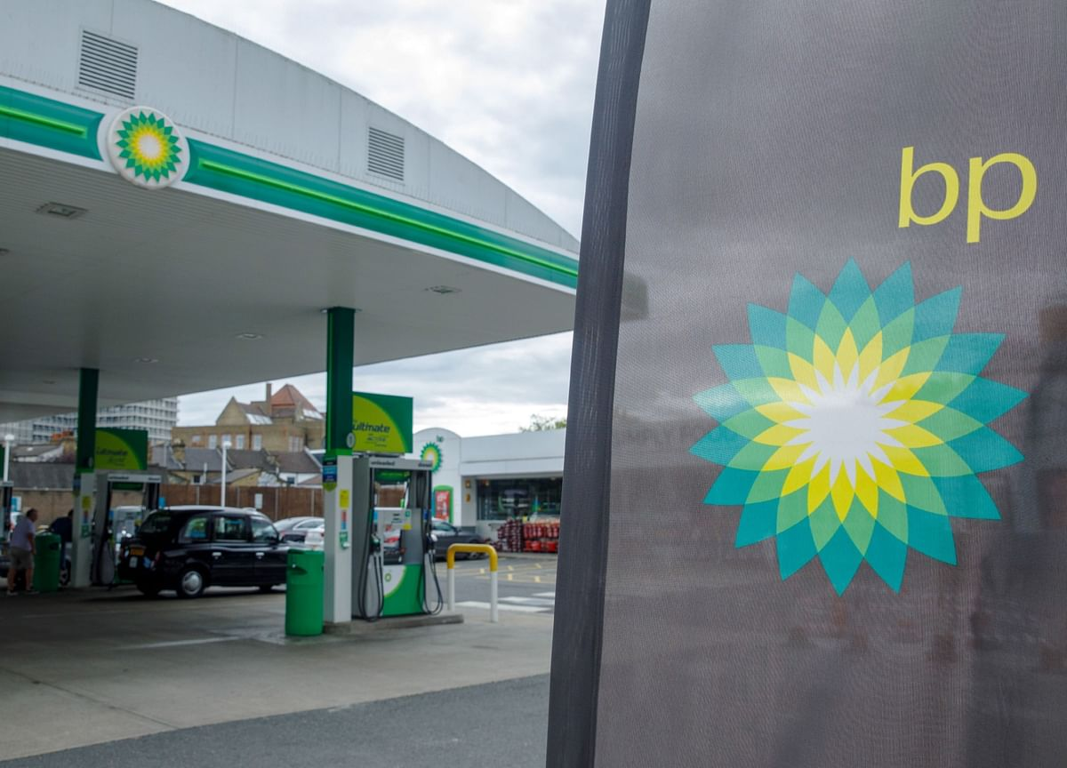 BP Lifts Veil of Secrecy on Big Oil Trading Profits