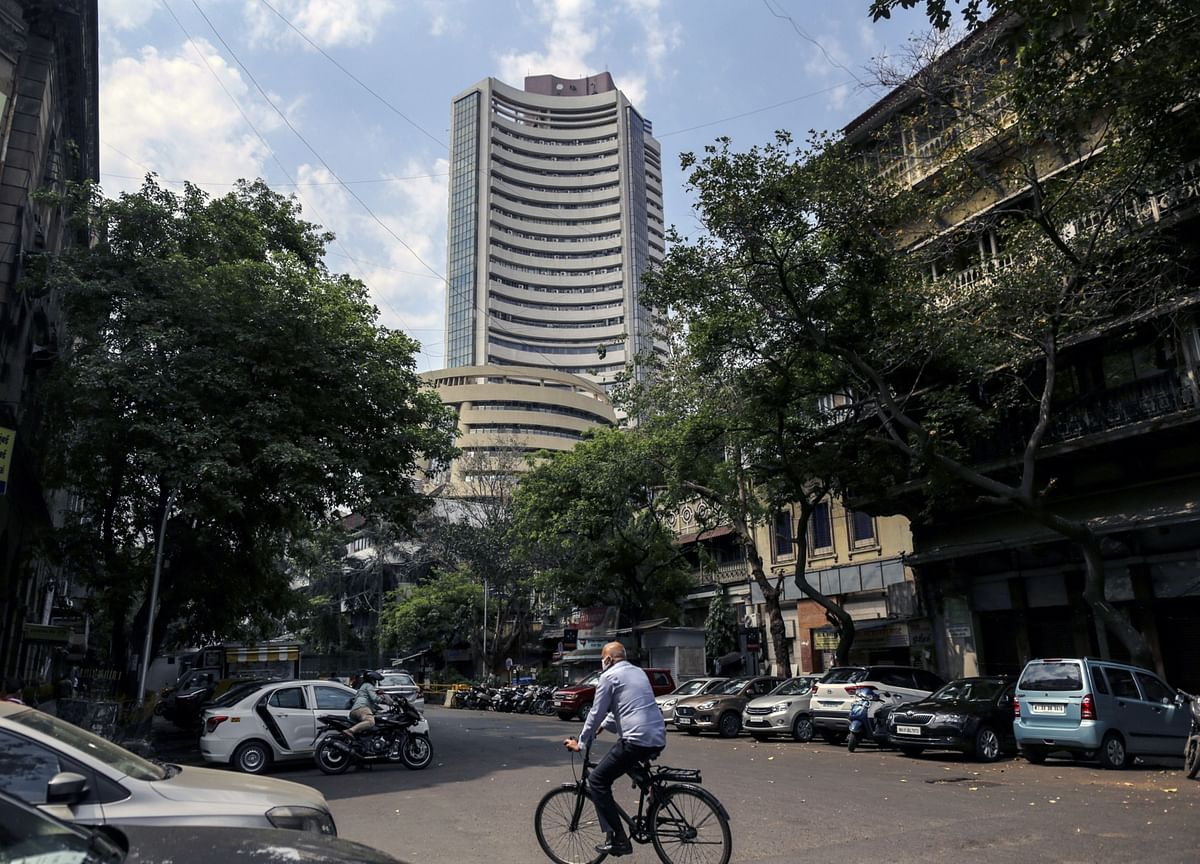Sensex, Nifty End At Seven-Month High Led By Banks, Autos