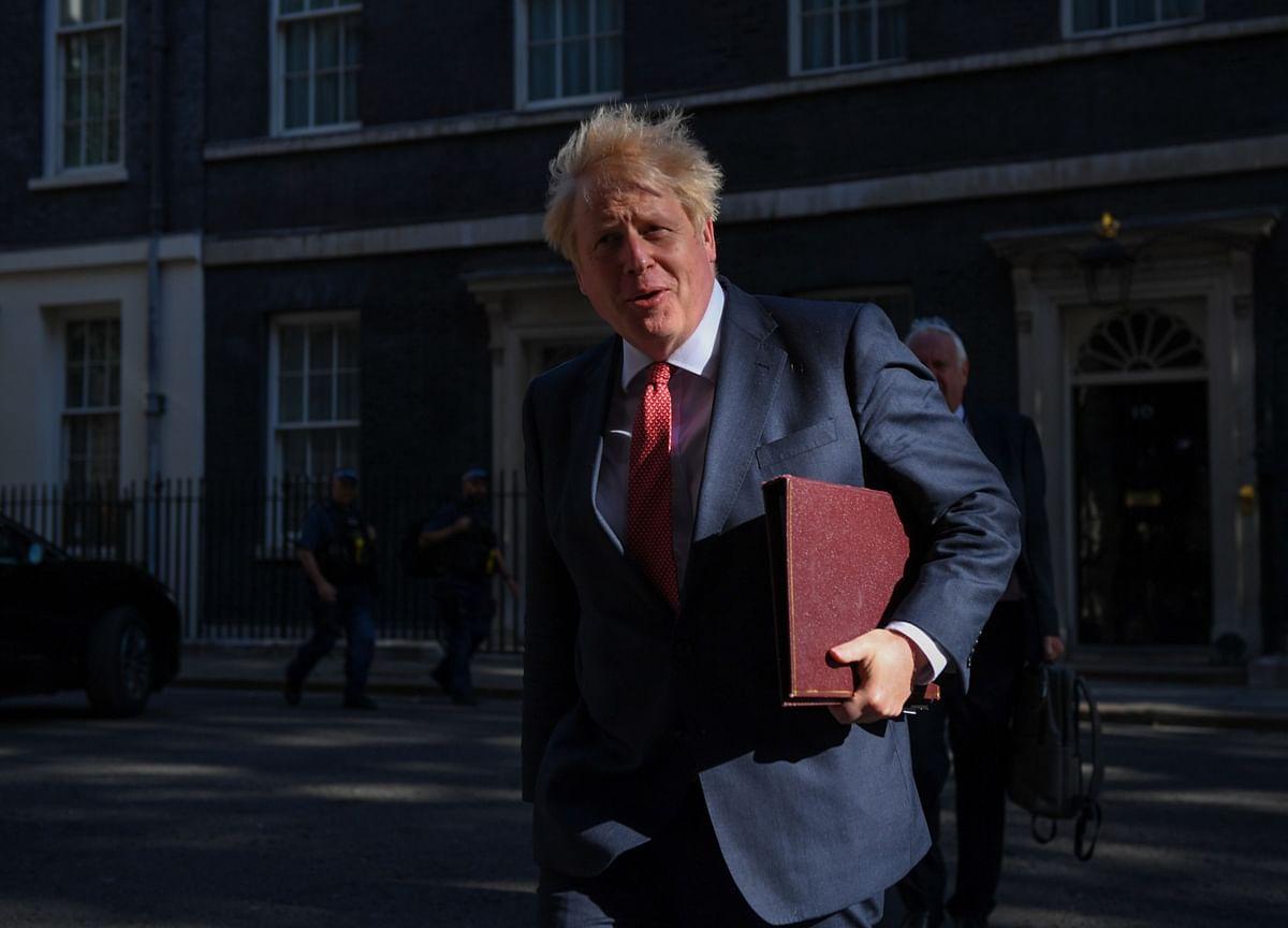 U.K. Publishes Legislation That Breaches International Law
