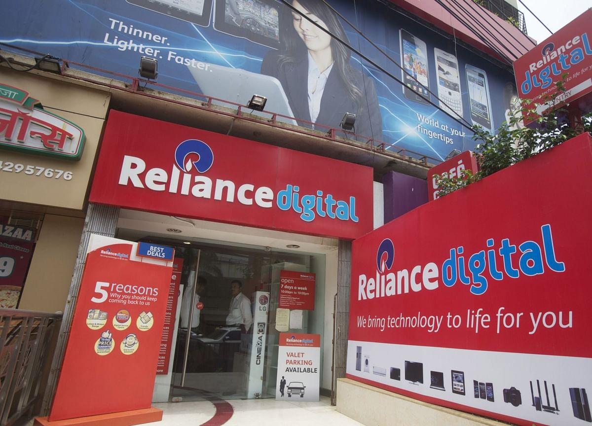 General Atlantic Invests $498 Million in Ambani Retail Unit