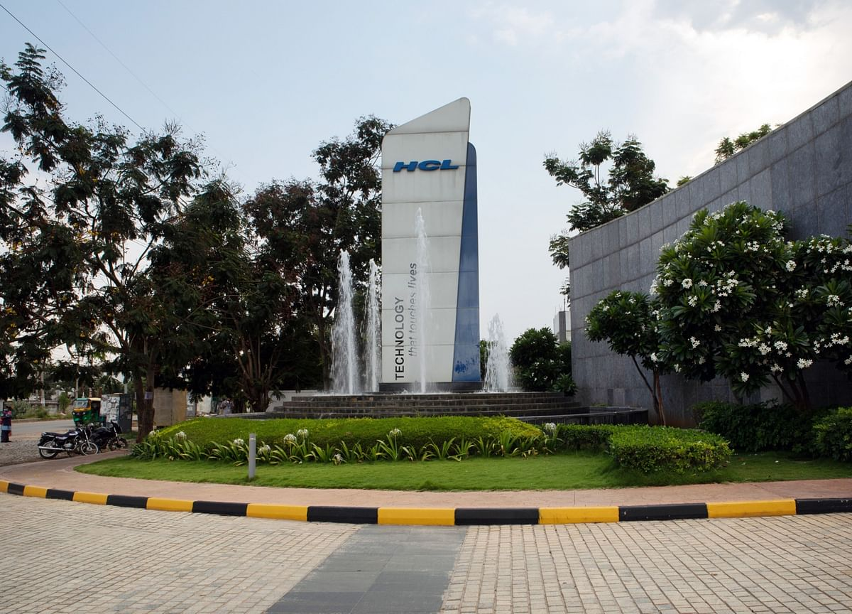 HCL Technologies Q2 Results: Profit Rises; Margin Guidance Raised