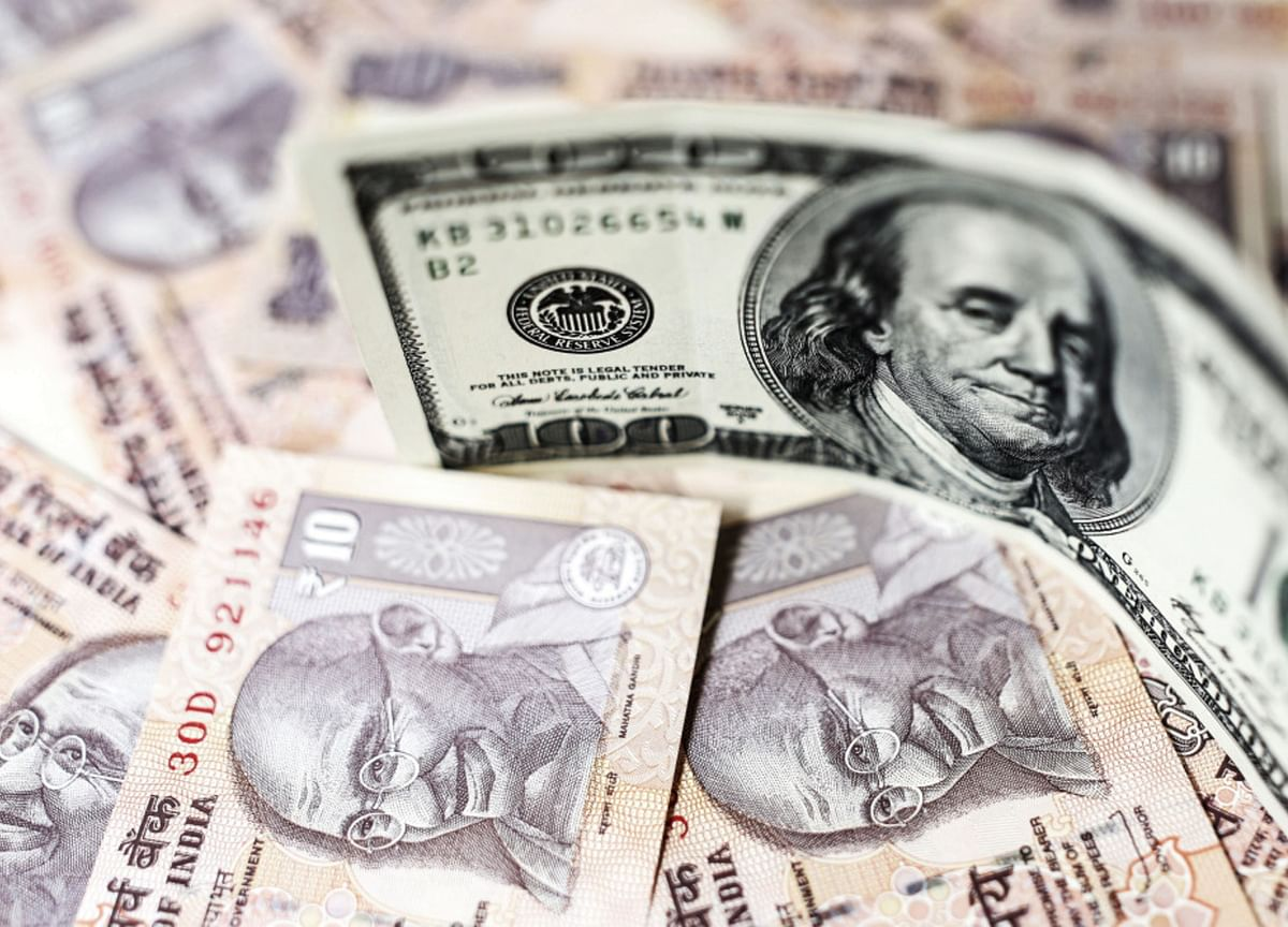 Forex Intervention By RBI To Touch $93 Billion By March: BofA Securities