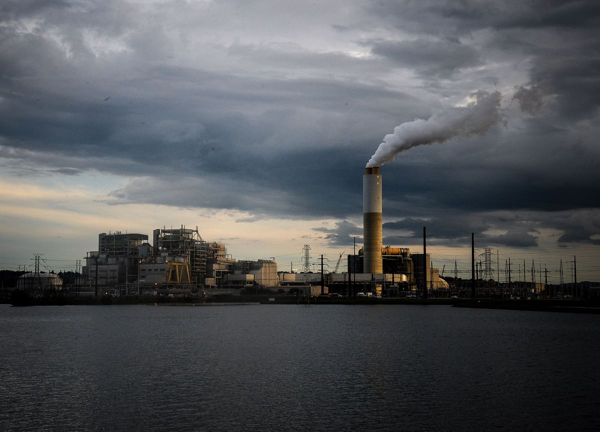 Trump Relaxes Limits on Toxic Waste from Coal Power Plants