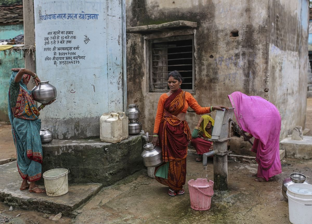 Indian Women Spend 5 Hours a Day on Domestic Work, Survey Shows