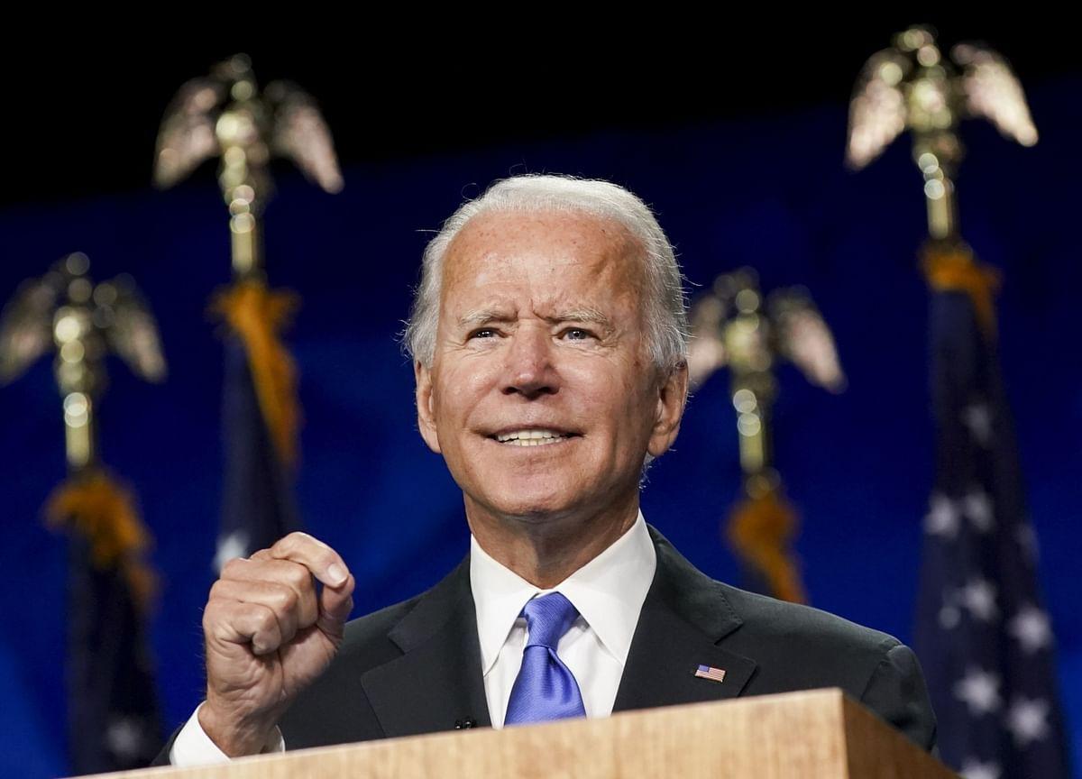 Wall Street Workers May Want Bonuses Ahead of Possible Biden Win
