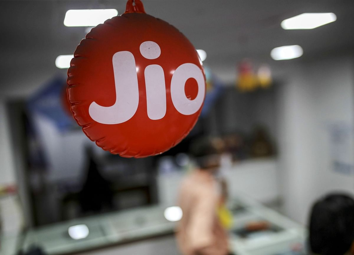 Reliance Jio To Buy Bharti Airtel's Spectrum In Three Circles