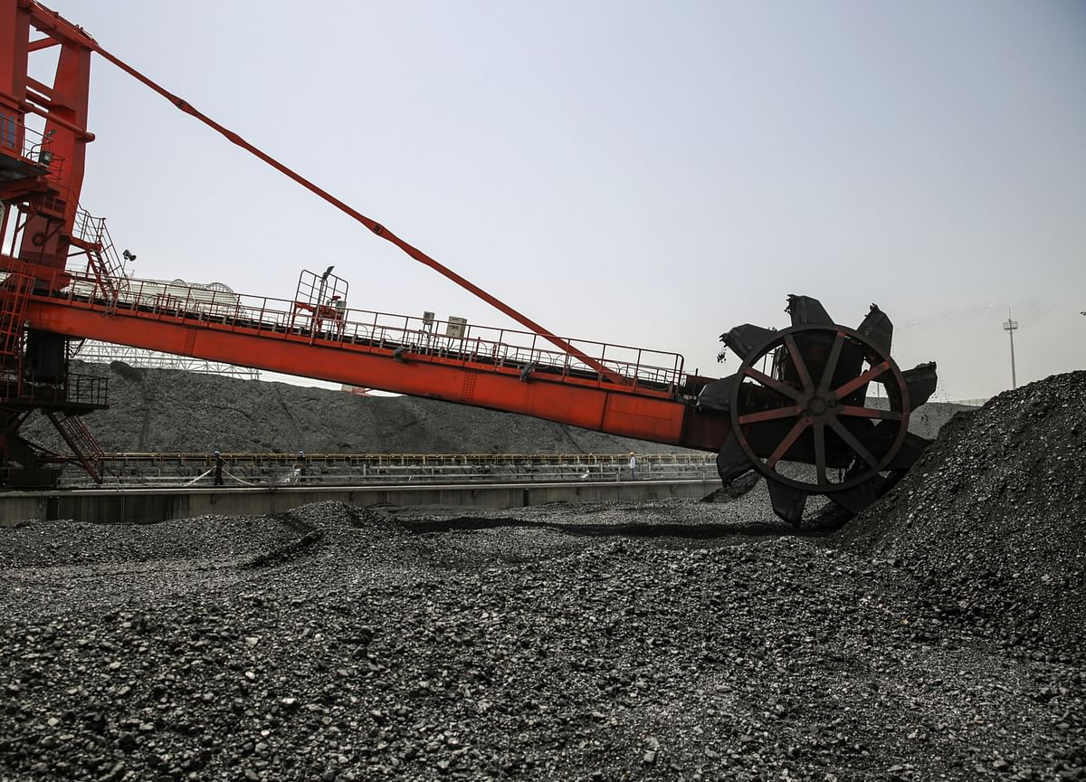 Coal's Last Refuge Crumbles With China's Renewables Plan