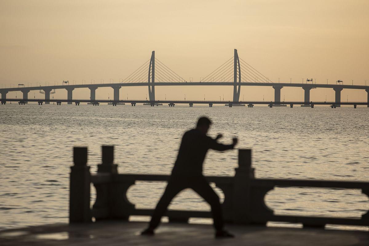 Here's Where India Needs To Mimic China Better