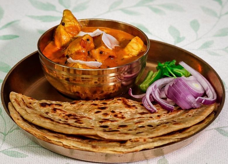 Top Indian Chef Shares His Easy Chicken Masala at Home Dish