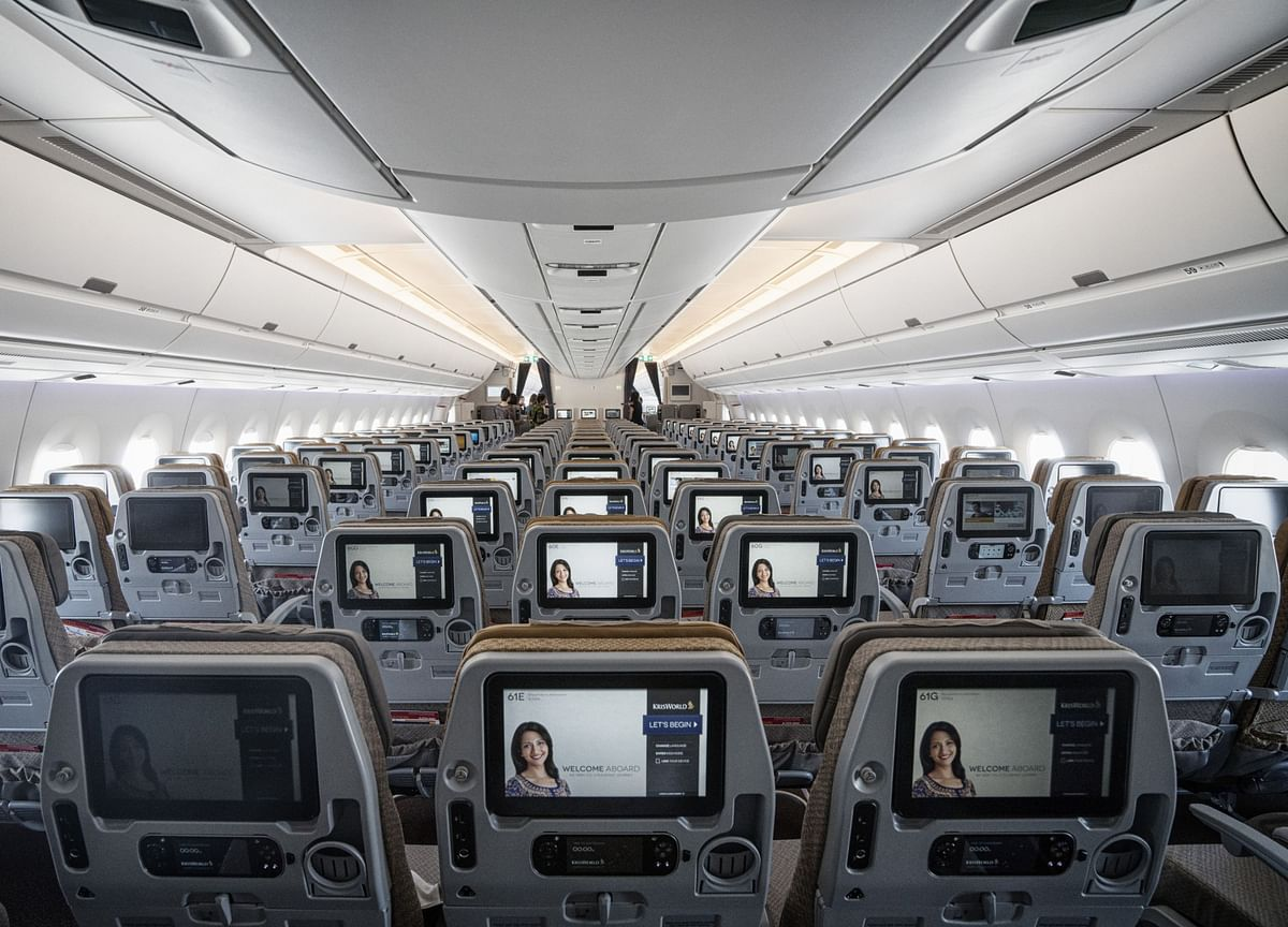 Here's How Airlines Can Attract Passengers Again
