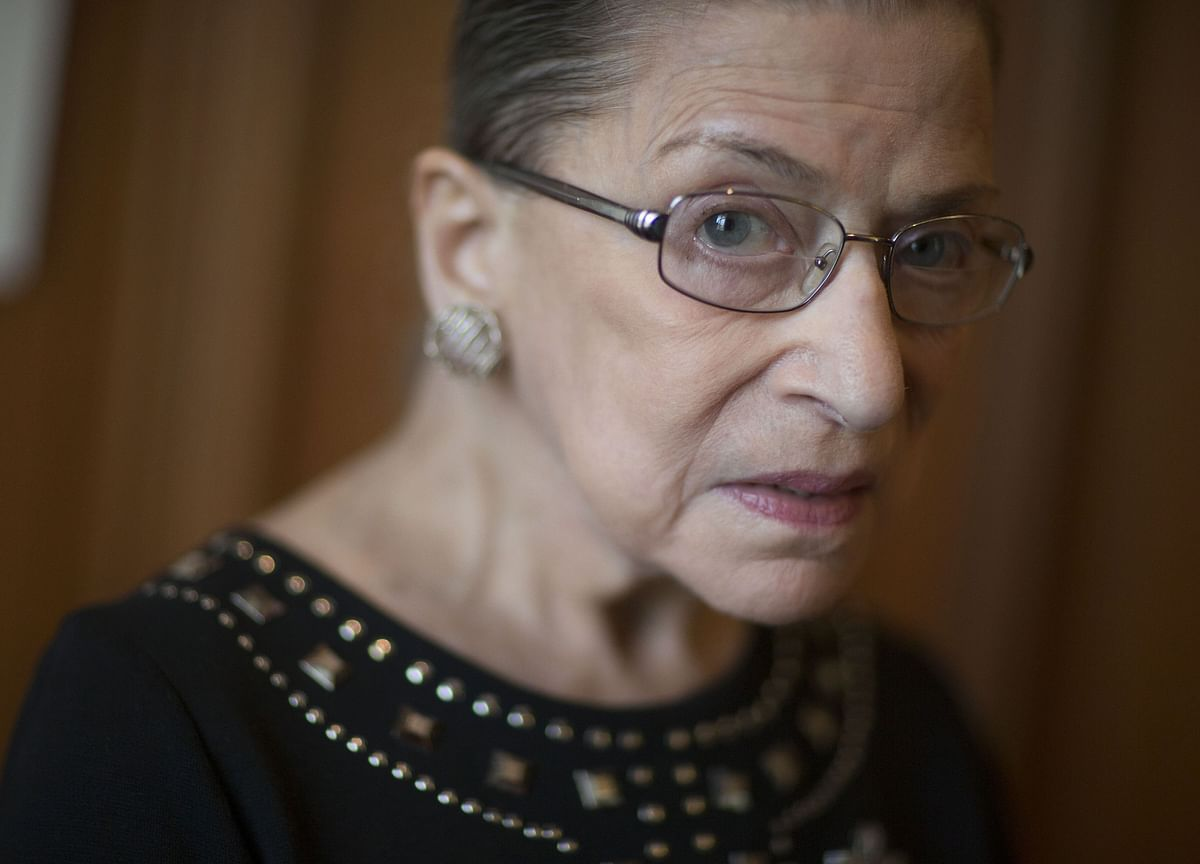 Most Americans Say Wait for Election to Replace Ginsburg: Rtrs