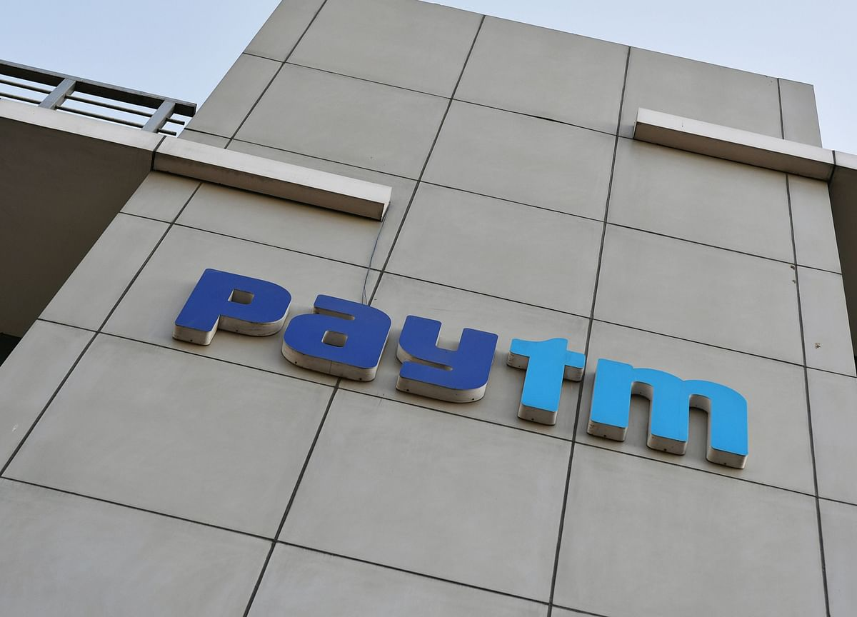 UBS Fund Pursues $400 Million Stake in SoftBank-Backed Paytm