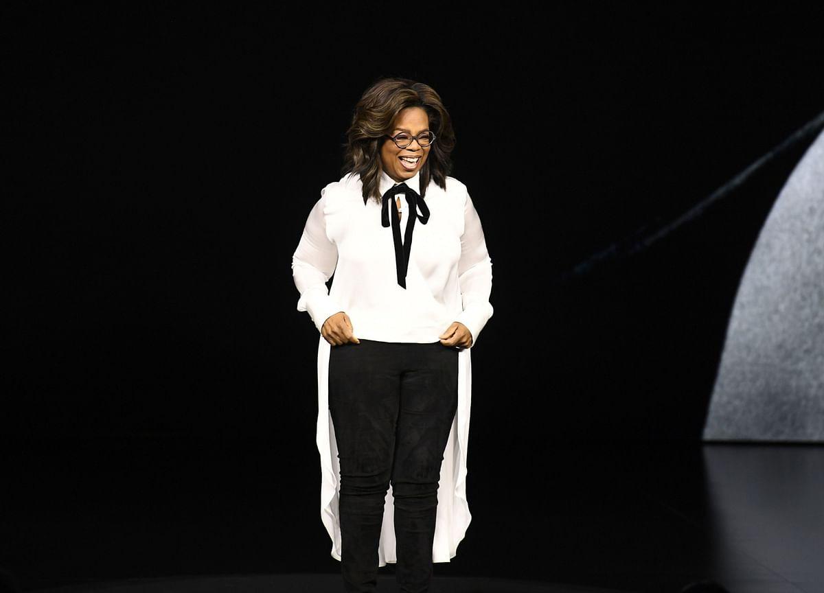 Oprah-Backed Vegan Milk Brand Oatly Said to Plan 2021 U.S. IPO
