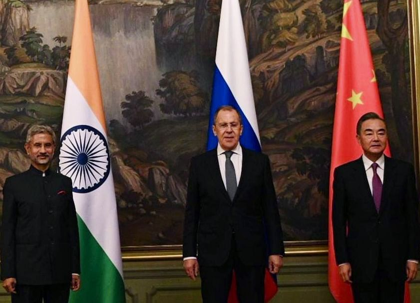 China, India Agree Again to Ease Tension on Himalayan Border