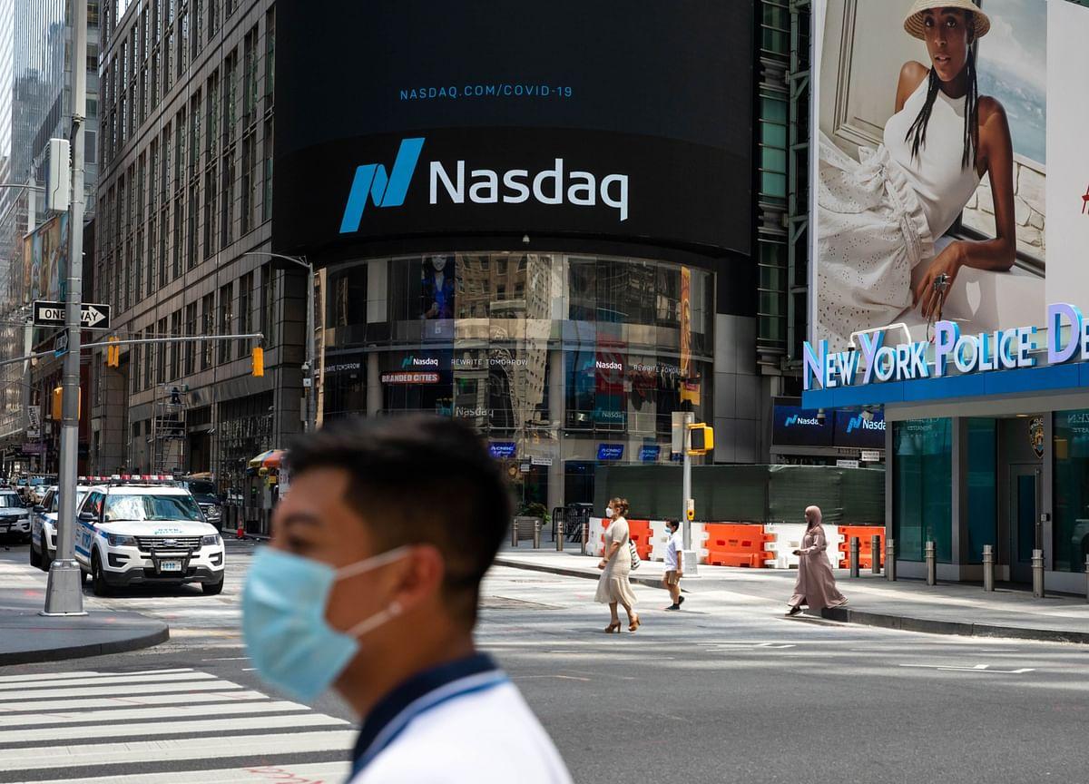 Morgan Stanley Warns Nasdaq 100 May Fall More Than 20% From Peak