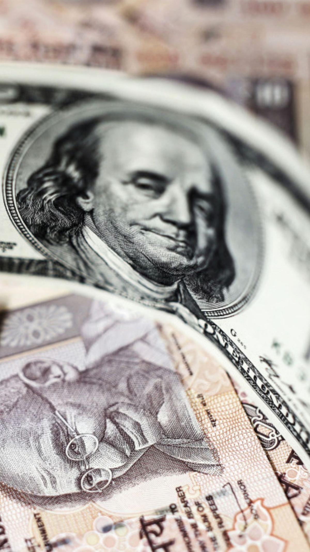 Rupee Sees Its Steepest One-Day Drop Since August 2019