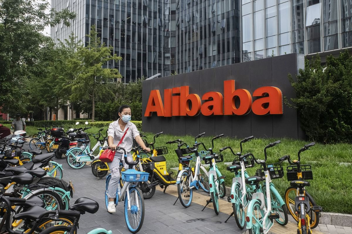 Alibaba's Big Data Is Helping China's Exporters Pivot to China