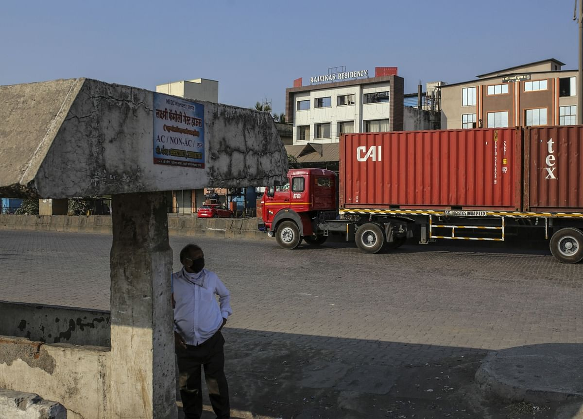 Covid-19 Recovery Pulse- E-Way Bill Starts On Strong Footing In March; GST Collection Up In Feb: ICICI Direct