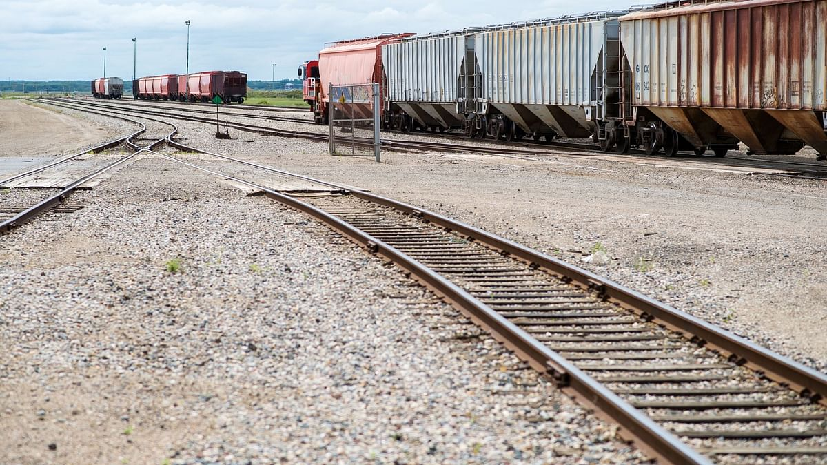 Not Even A $23 Billion Buyout Is Rich Enough For A Railroad Anymore