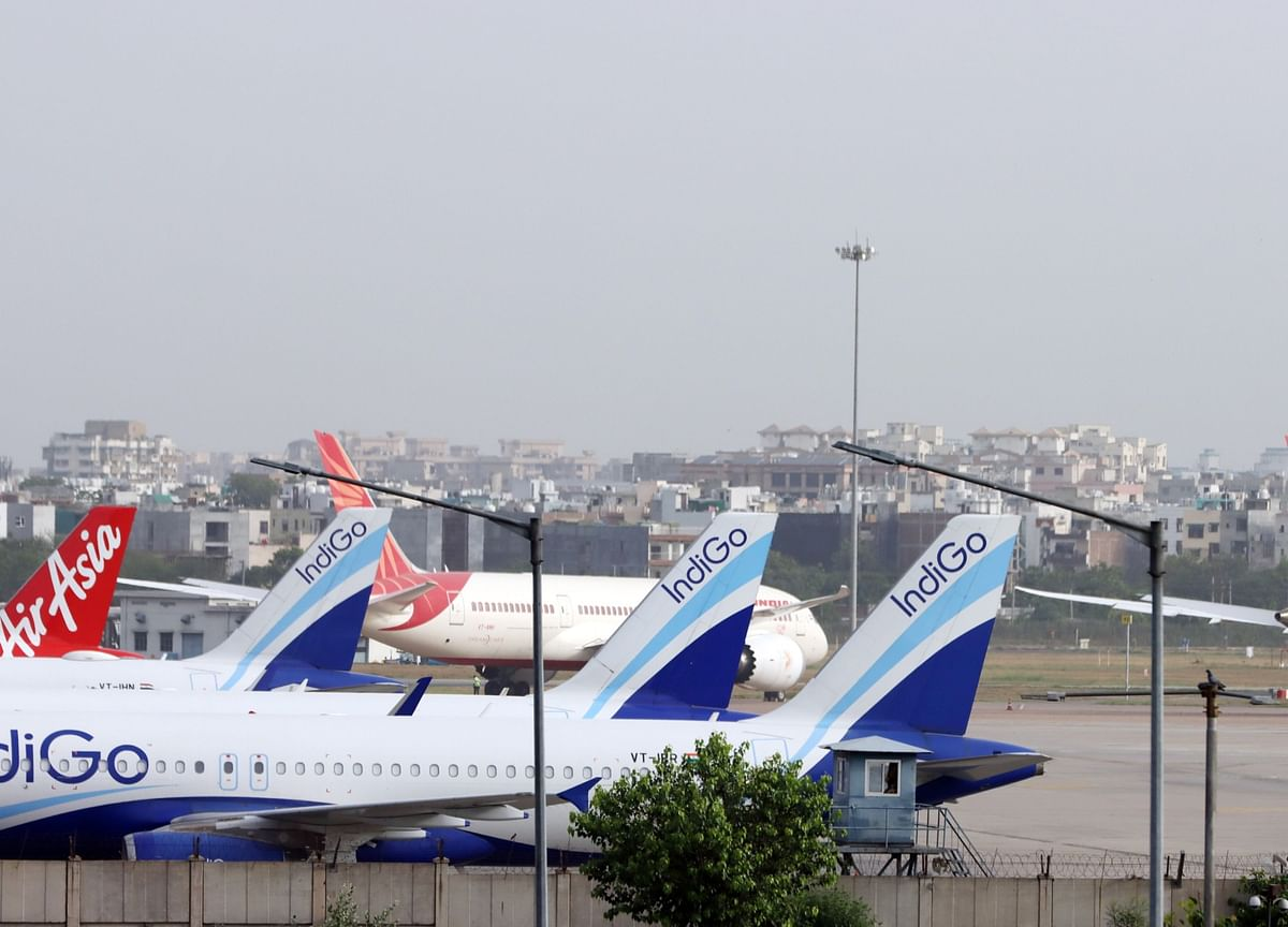 Supreme Court To Consider Centre's Suggestion Of Transferable Refund Vouchers For Cancelled Flight