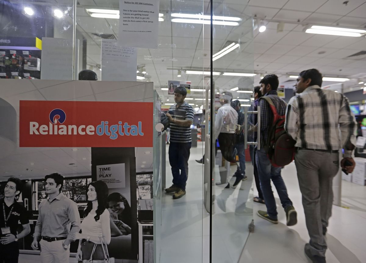 Silver Lake To Invest An Additional Rs 1,875 Crore In Reliance Retail