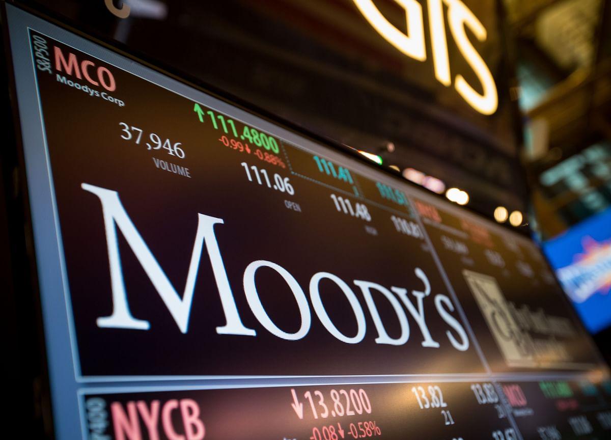 Moody's Downgrades IIFL Finance To B2