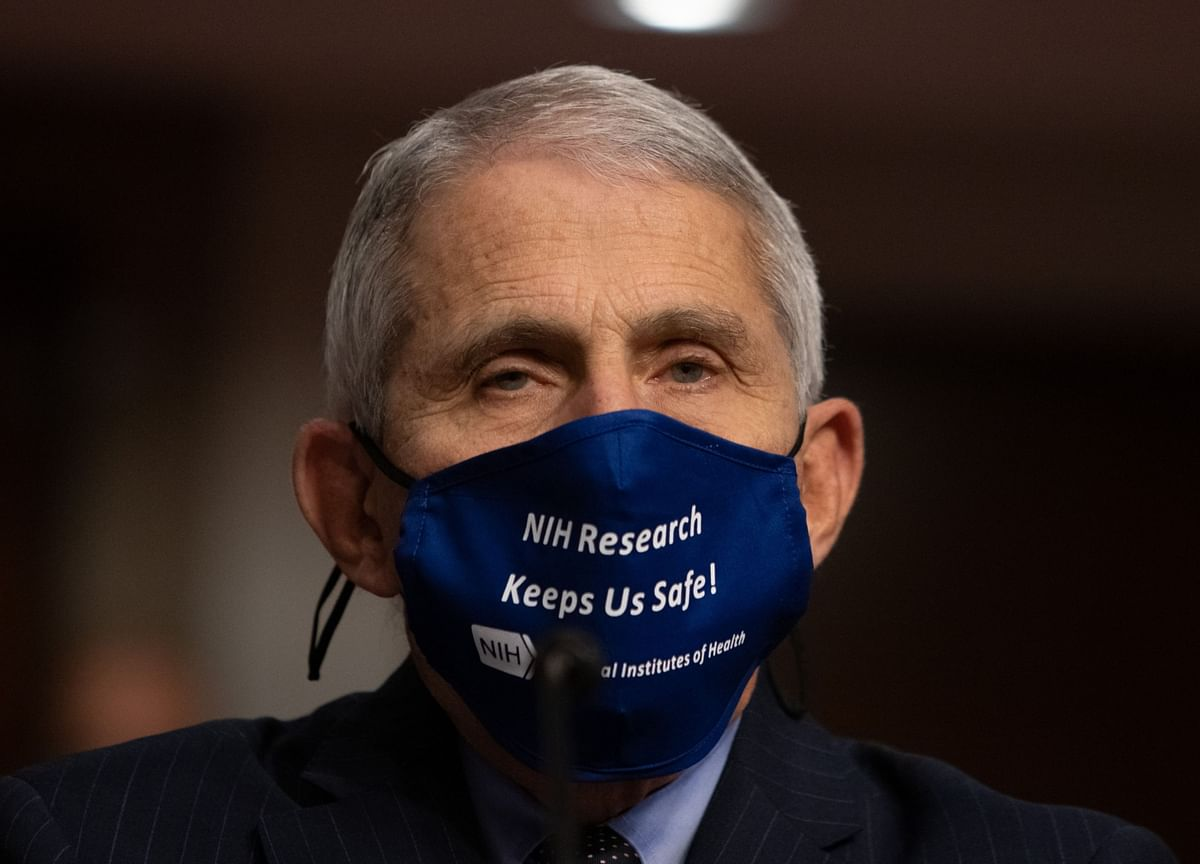 Trump Rallies Raise Concern About Spread of Virus, Fauci Says