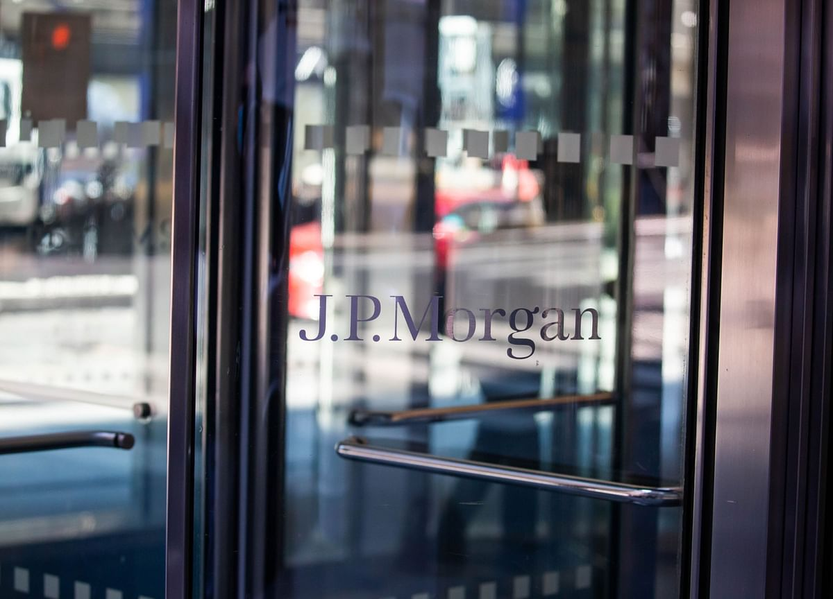 JPMorgan Is Set to Pay $1 Billion in Record Spoofing Penalty