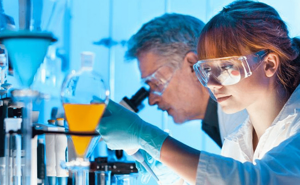 Geojit: Chemcon Speciality Chemicals IPO - A Niche Player, Valuations Appear Fair