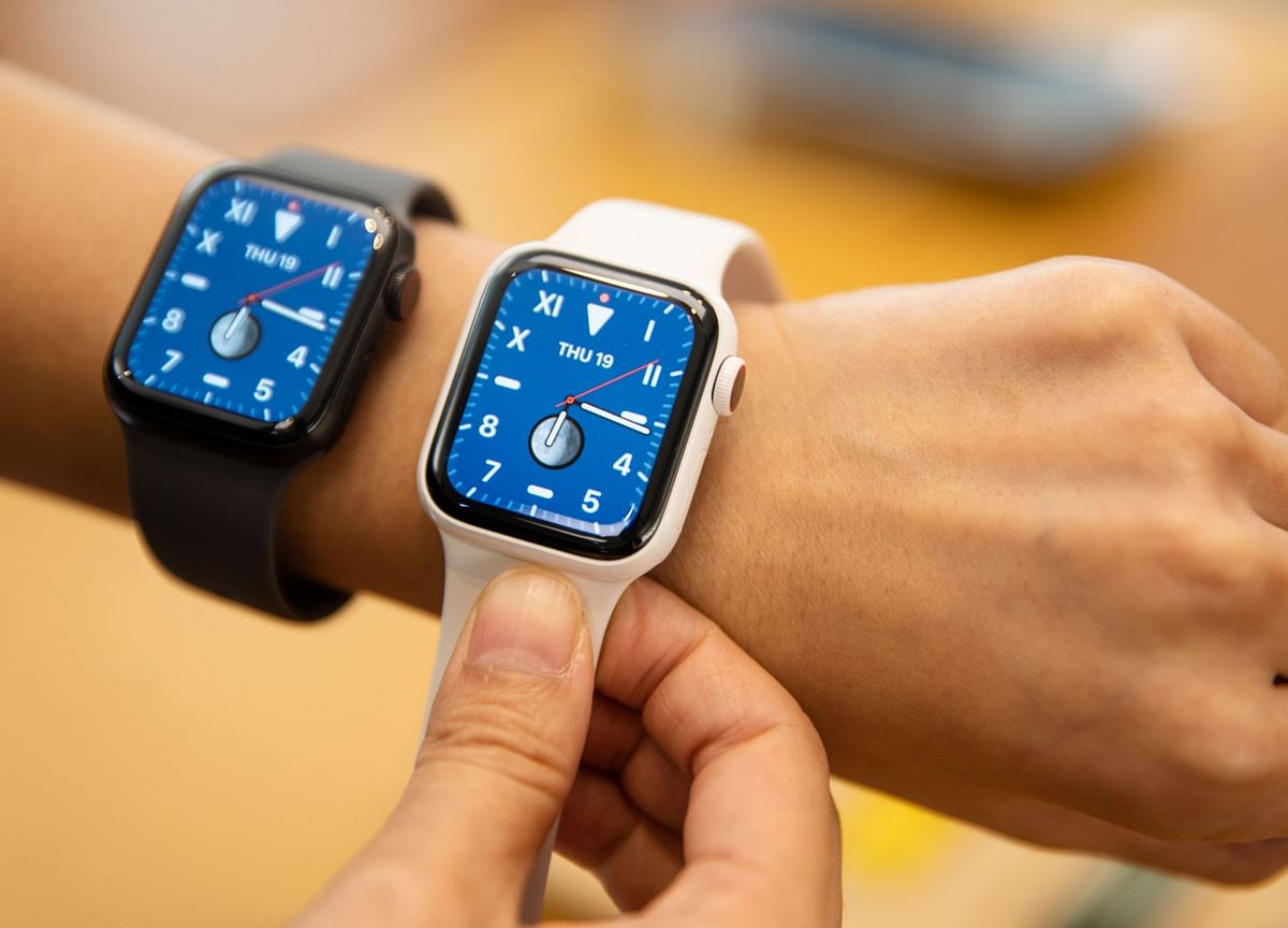 Singapore to Pay Citizens for Keeping Healthy With Apple Watch