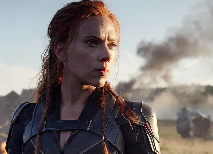 Disney Postpones 'Black Widow,' Extending Big-Movie Drought