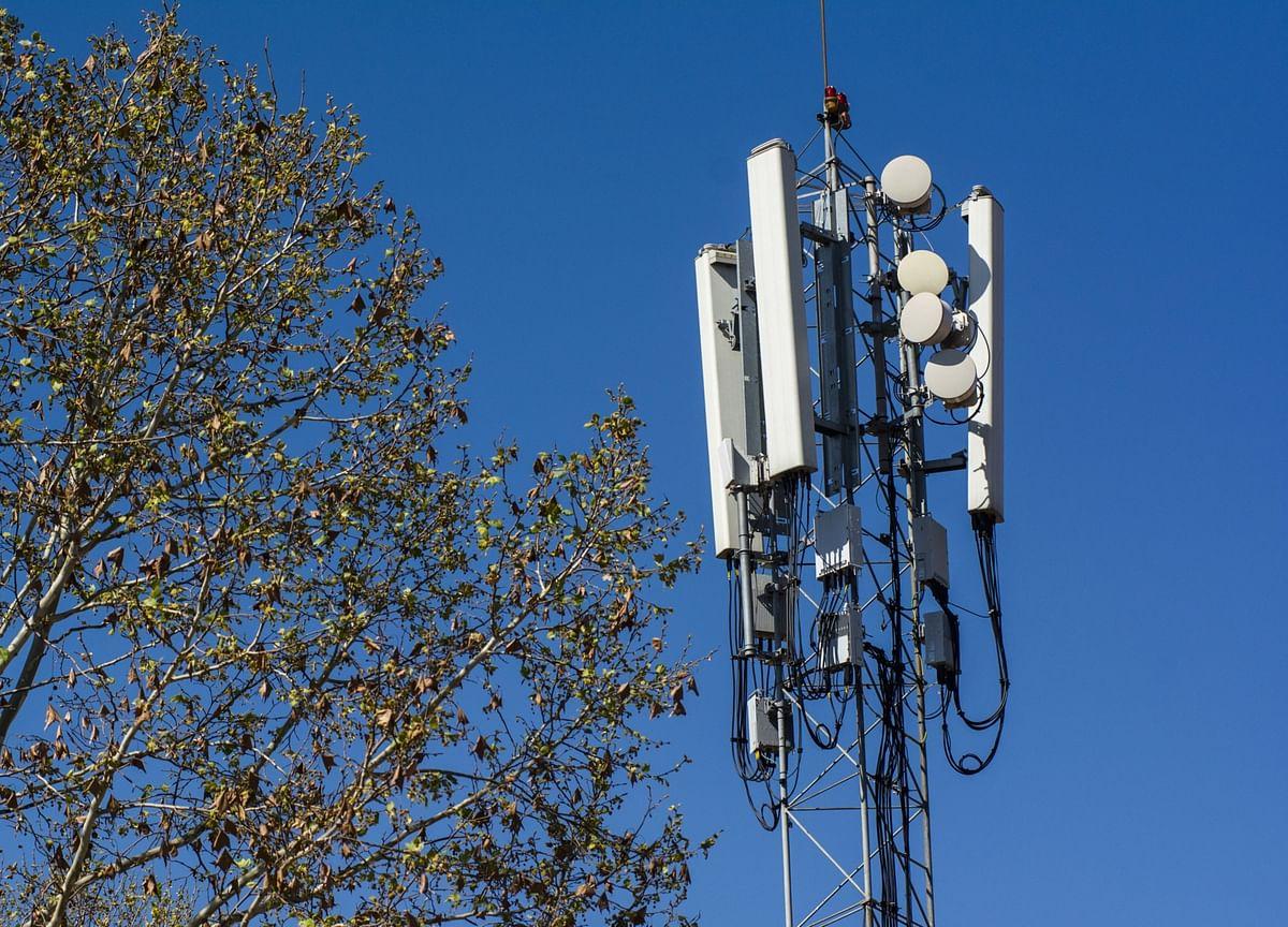 $6 Billion Telecom Bankruptcies Left Hanging as India's Ministries Argue