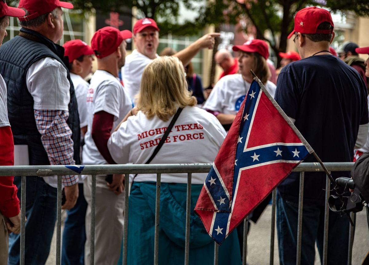 White Supremacists Top Terrorist Threats Within U.S., Wolf Says