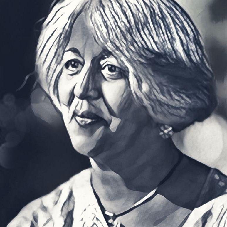 'An Icon For Women Economists' Isher Judge Ahluwalia, Dies