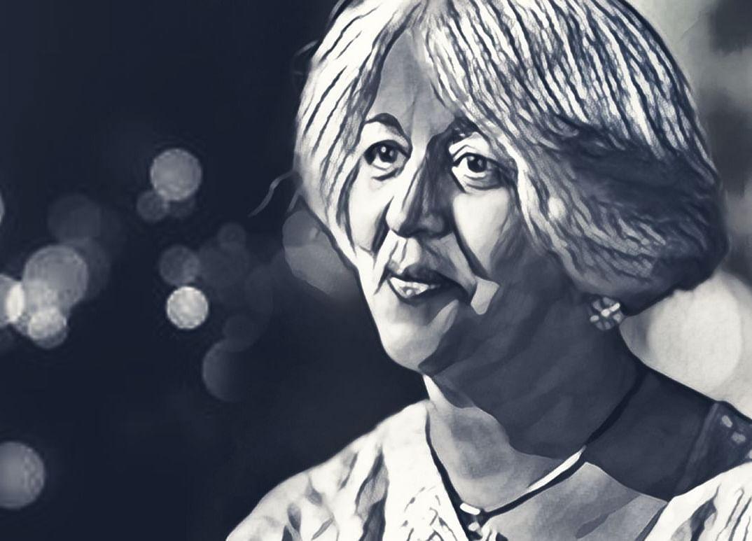 Isher Judge Ahluwalia, 'An Icon For Women Economists', Dies