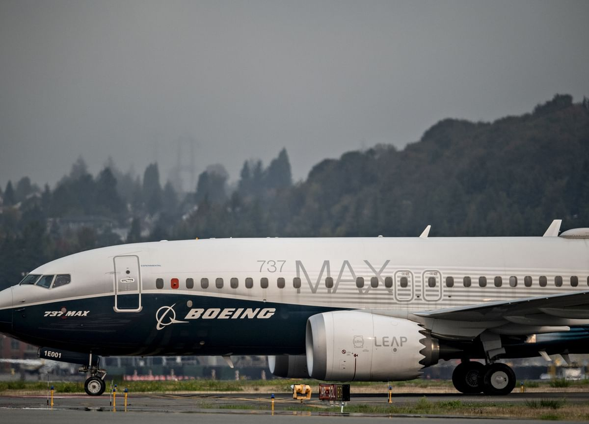 Boeing's 737 Max Returns in U.S. With American Air Flight