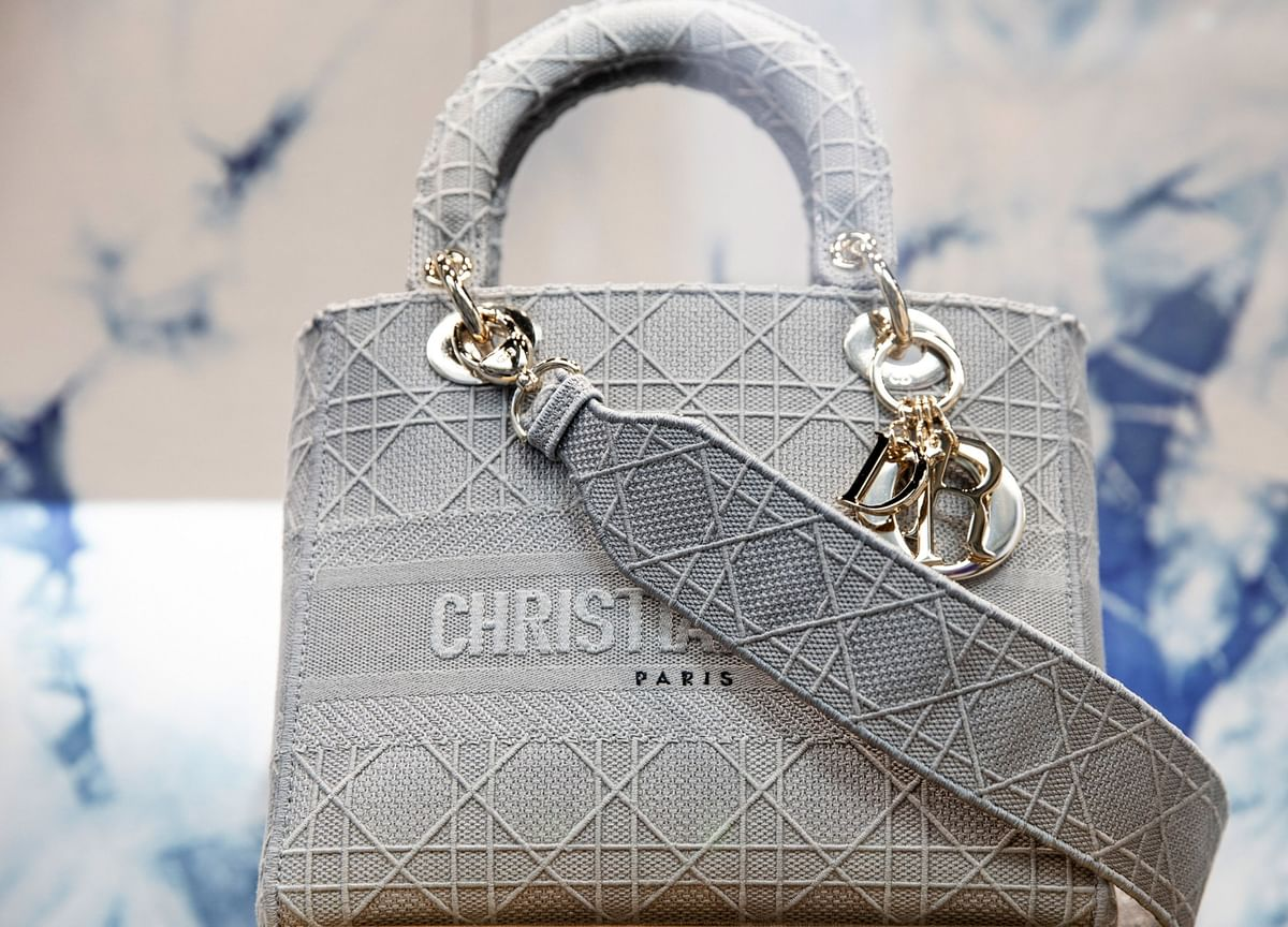 China Luxury Spend Seen to Jump 30% This Year in Industry Relief
