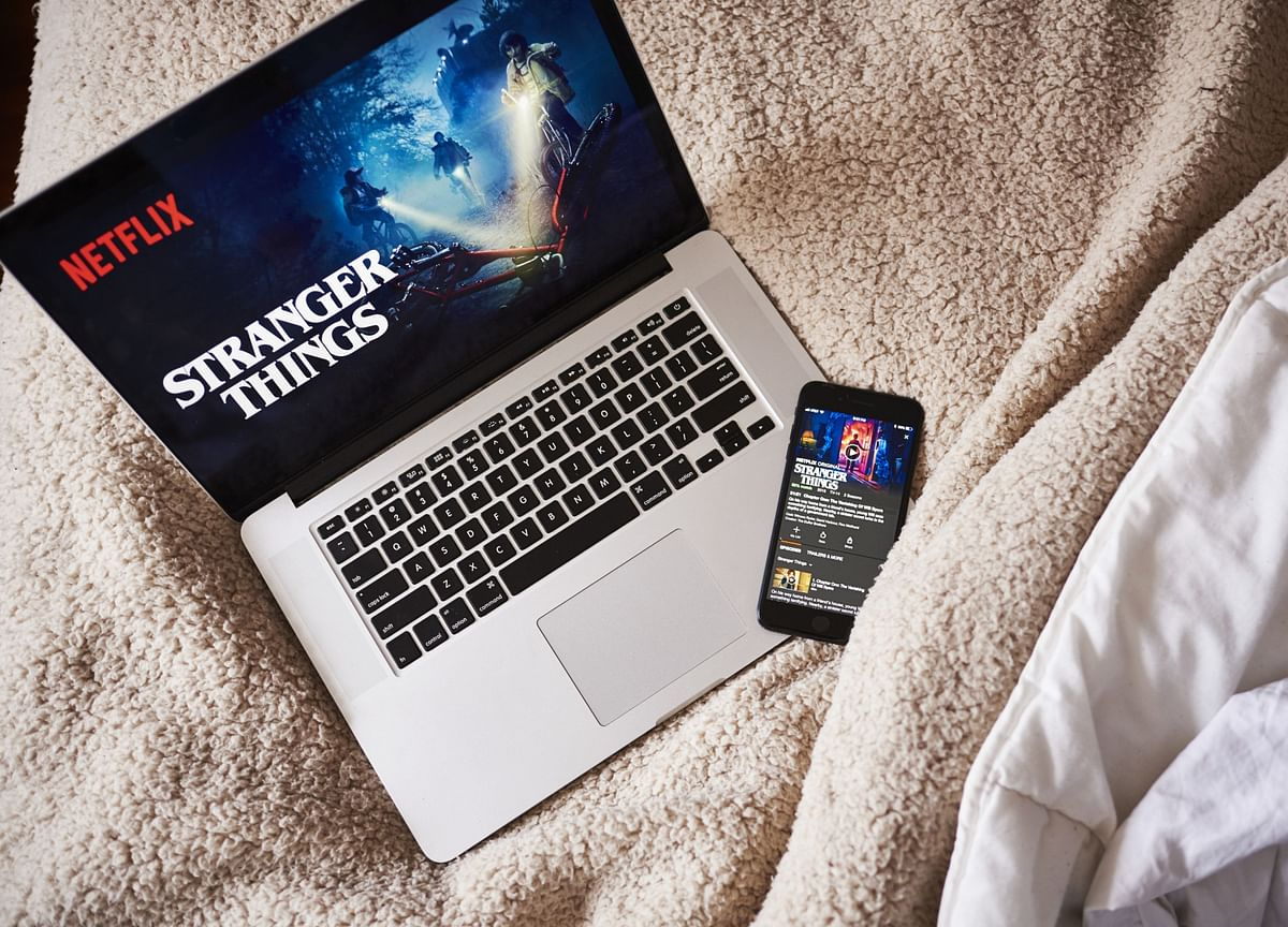 Netflix's New Marketing Ploy: Offering 'Stranger Things' Free