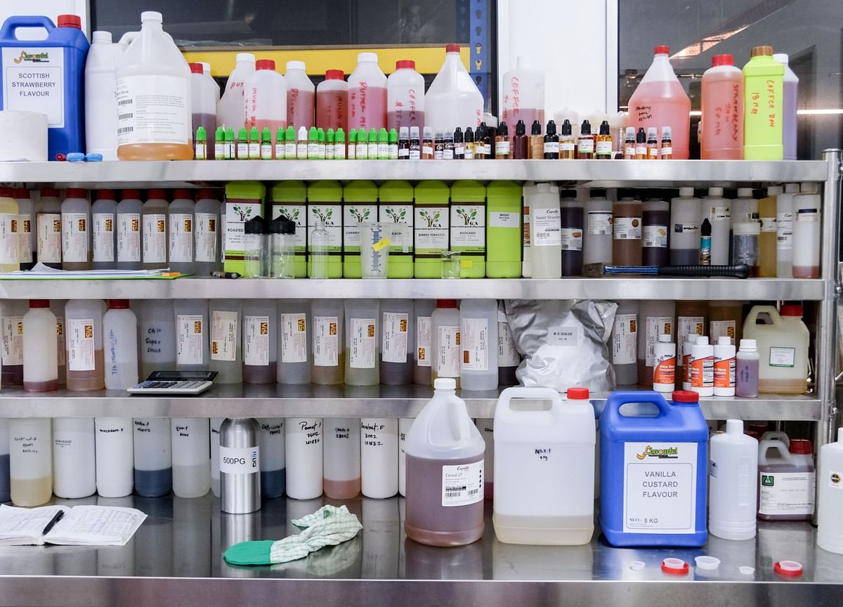 Chemcon Speciality Chemicals' IPO Subscribed 5.20 Times On Day 1