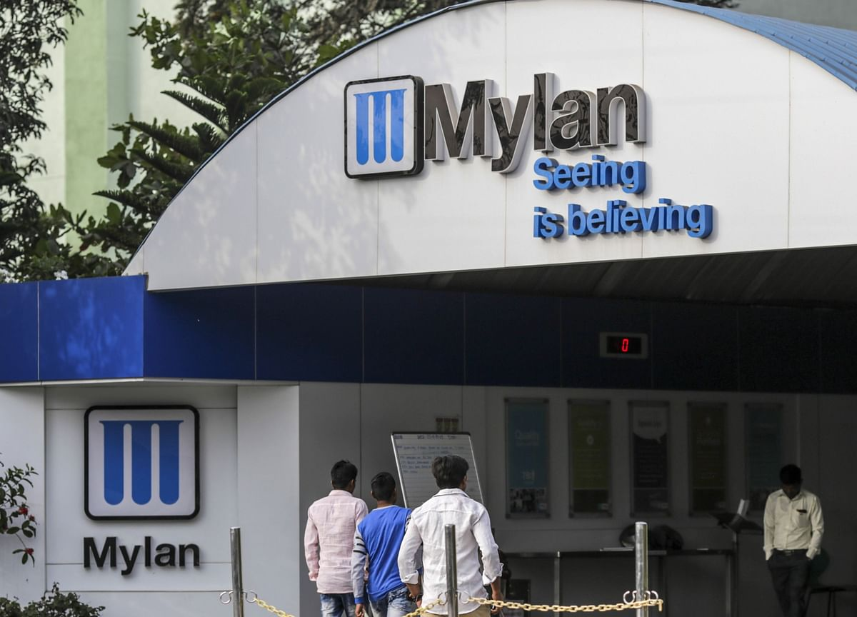 Mylan Warned by FDA Over India Drug Plant's Quality Controls