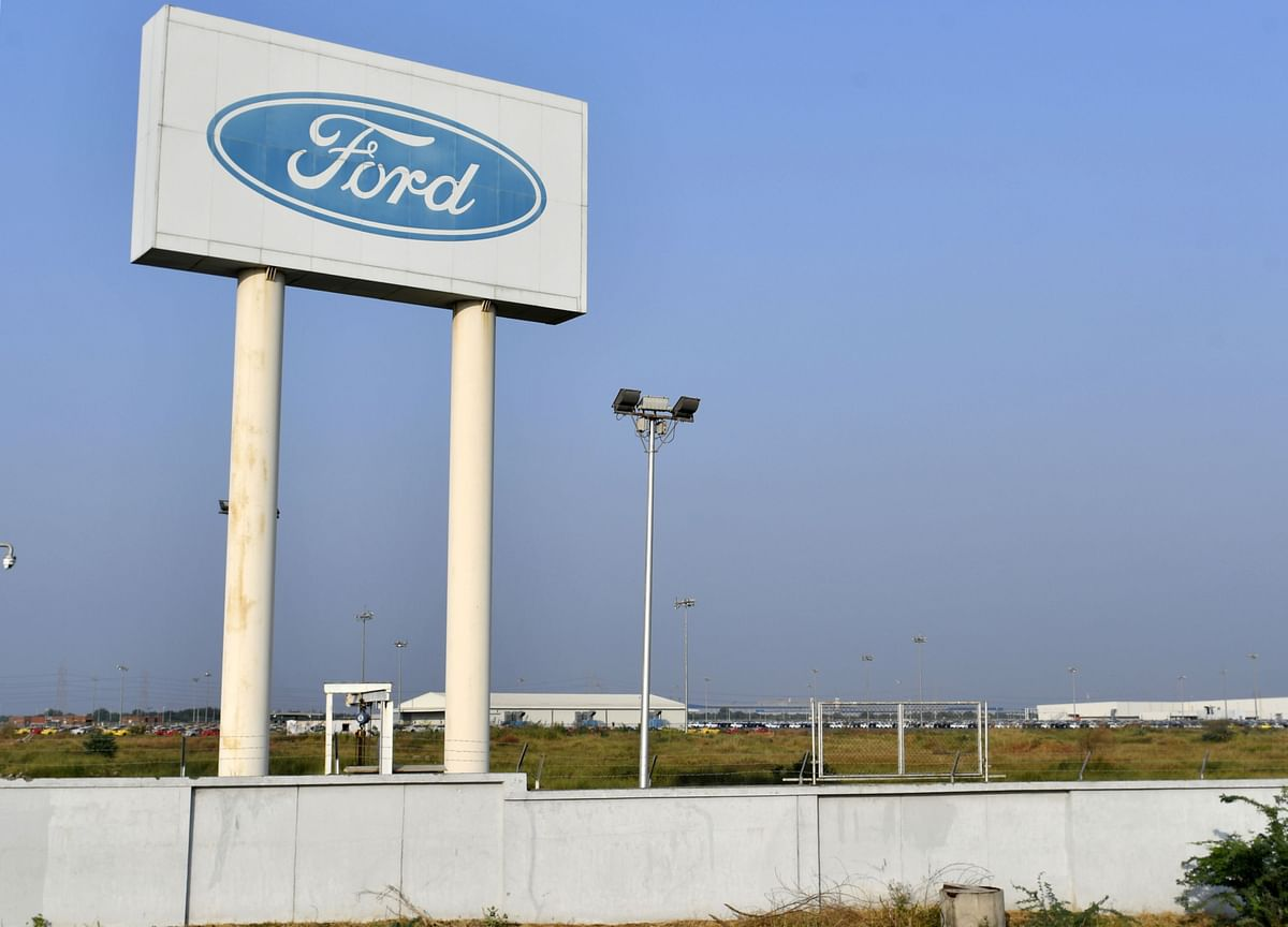 Ford India Launches 'Doorstep Service' Facility