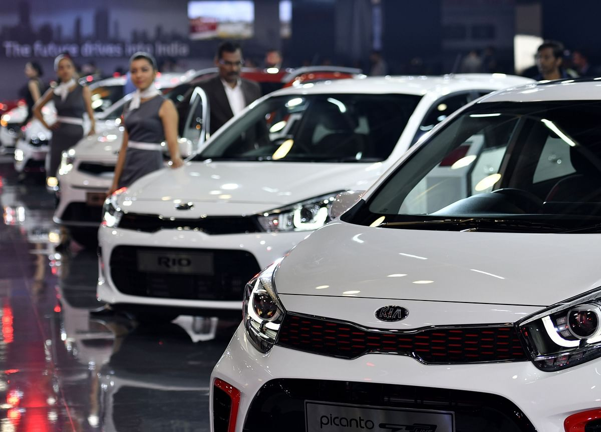 Indian Auto Industry Needs Roadmap For Localisation Push: EY