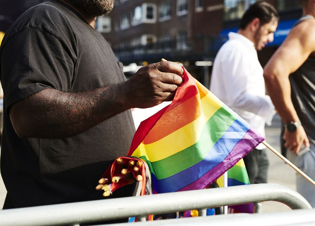 Credit Suisse Says LGBTQ-Inclusive Stock Basket Has Outperformed