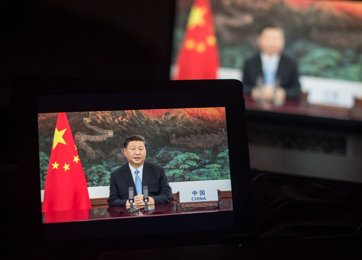 Blacklisting U.S. Tech Would Highlight China's Own Weakness