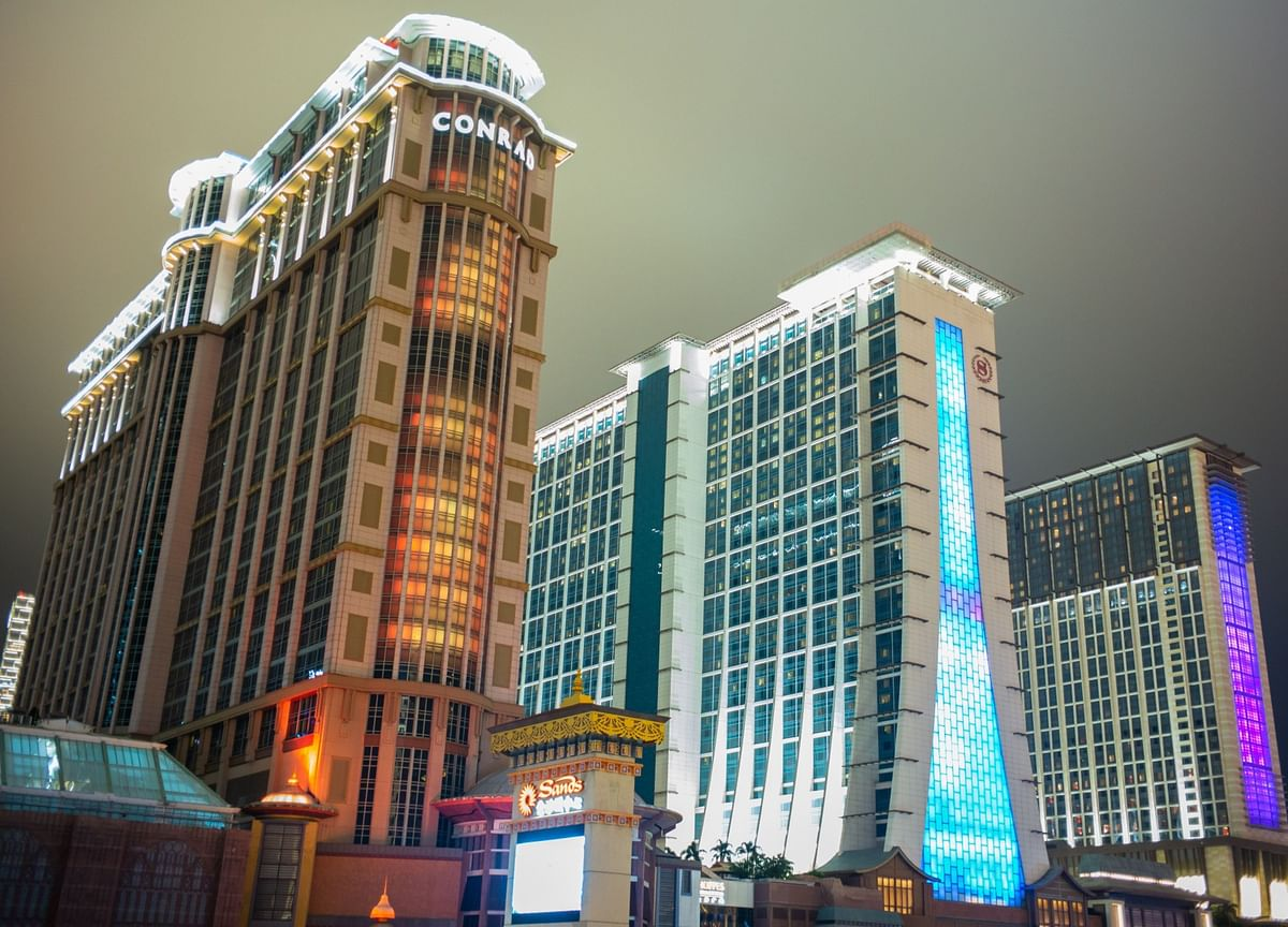 Chinese Hotel Giant Eyes Foreign Deals Amid Global Weakness