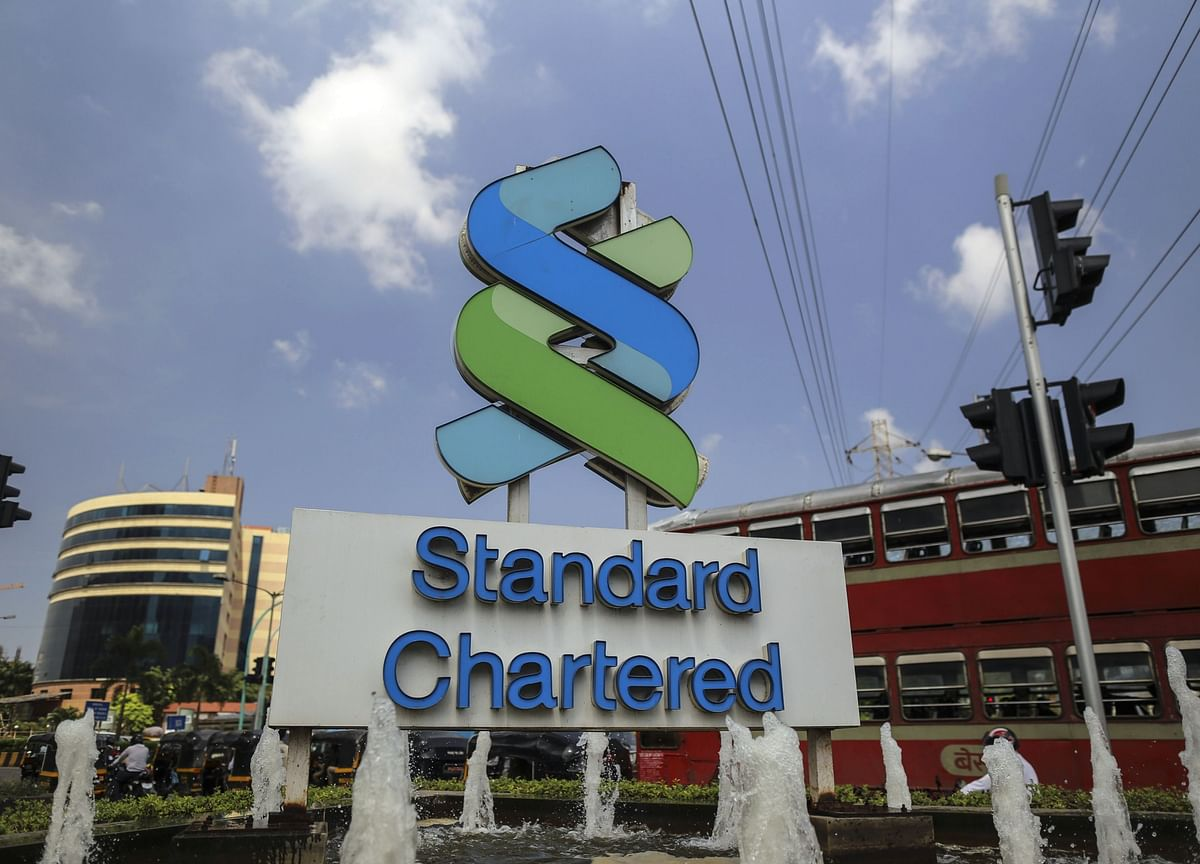 Standard Chartered Fined $13.6 Million for 2007 India Deal
