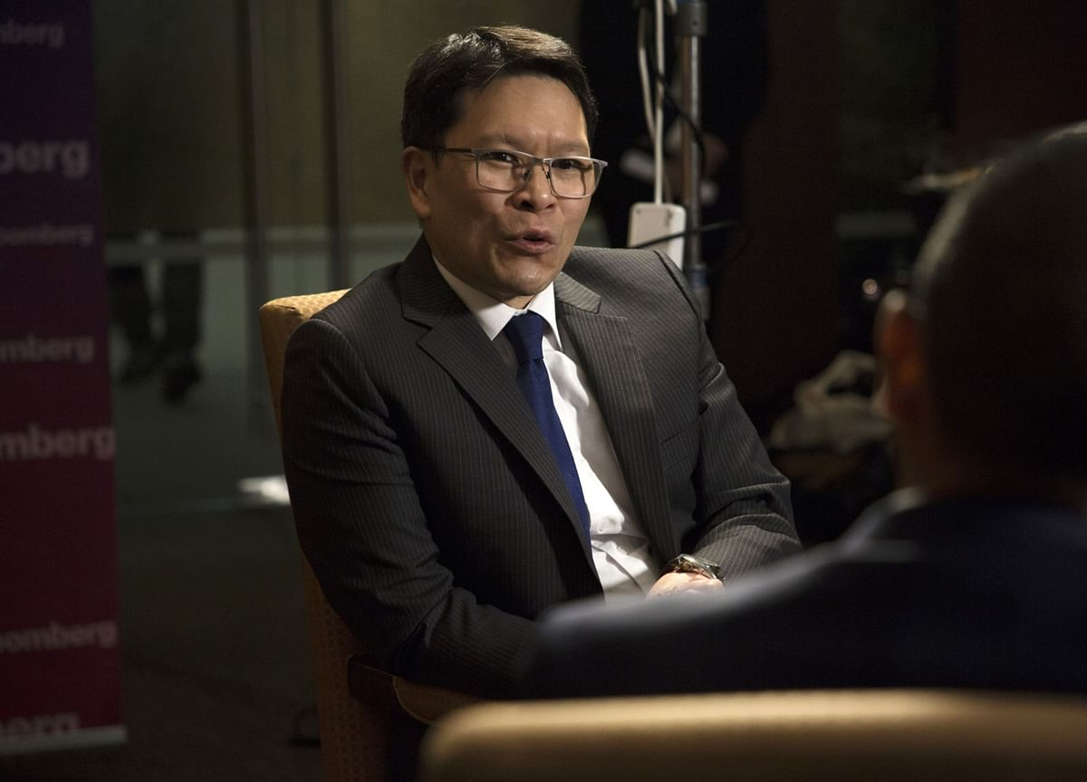 Bank of Thailand Head Sees Stronger Fiscal Role for Recovery
