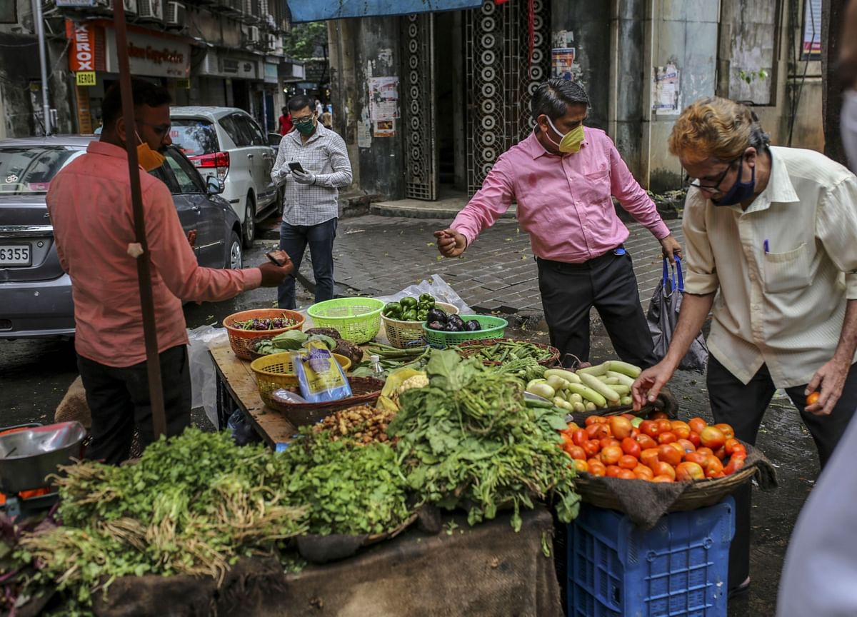 Stubborn Food Costs Too Hard to Ignore for India Policy Makers