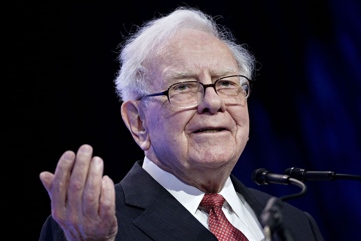 Fed Shot Its Own 'Elephant Gun' Before Buffett Got the Chance