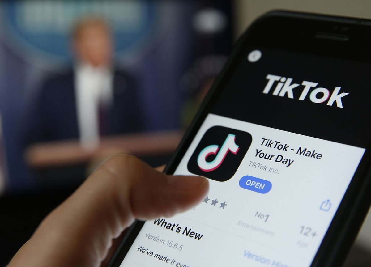 TikTok Pushes Back on Trump in Court While Angling for Deal